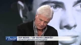 Guy BEDOS :