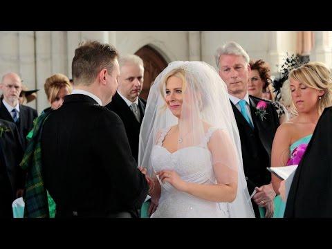 Mount Stuart wedding - Amy & Fraser