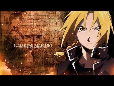 Fullmetal alchemist brotherhood opening latino completo