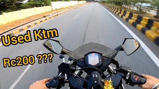 Used Ktm Rc 200 & Duke 200 || Good Or Bad