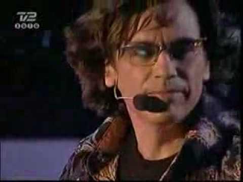 Jean Michel Jarre - Oxygene 13 @ AERO Concert.avi