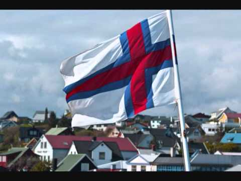 Anthem of the Faroe Islands (Denmark)