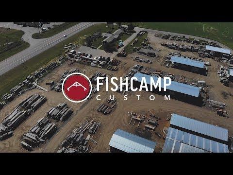 FishCamp Custom | Montana Reclaimed Lumber | Bozeman, Montana