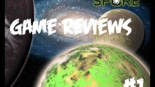 Game Reviews: SPORE  [PC]