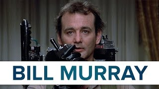 Top 10 Facts - Bill Murray
