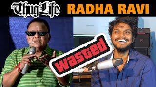 Nayanthara Radha Ravi issue | Explained by ARUNODHAYAN