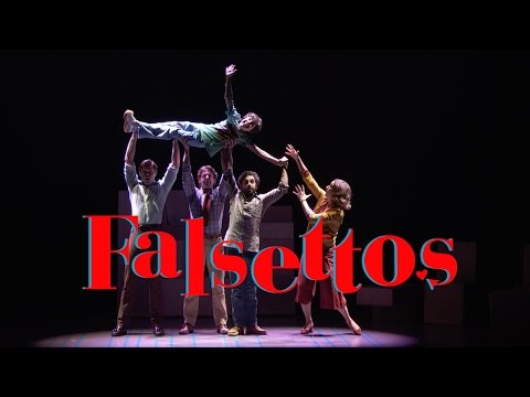 Sneak Peak! FALSETTOS on Live from Lincoln Center