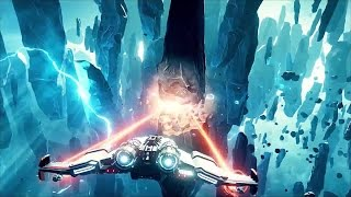 EVERSPACE - Xbox One Pre-Alpha Gameplay Trailer | Official Space-Shooter Game (2016) screenshot 2
