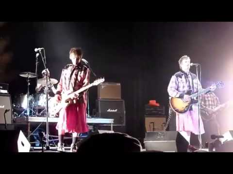 The Replacements-2013 Riot Fest Video Compilation