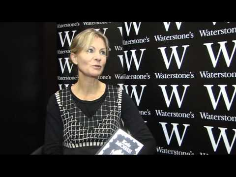 Kate Mosse on her novella 'The Winter Ghosts'
