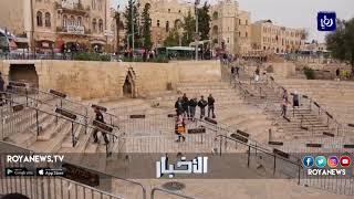 الامانة العامة لجامعة الدول العربية تقرر اعتماد القدس عاصمة التراث العربي - (25-3-2018)