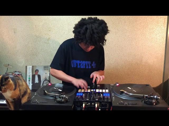 FUMMY Round 3 - 2018 DMC ONLINE DJ CHAMPIONSHIP