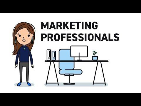 Freelance Marketing Job Trends: Content Management