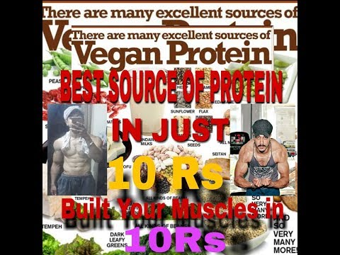 best-source-of-protein-vegetarian-in-just-10rs-|-built-your-muscles-in-10rs-|-lose-belly-fat-in-10rs