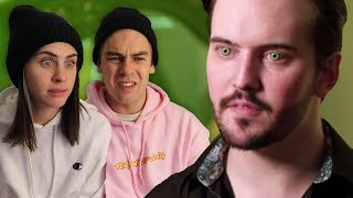 One of Cody Ko's most viewed videos: COUPLE'S CRINGE: Valentine's Edition