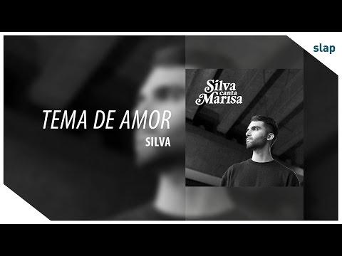 Silva - Tema De Amor Álbum Silva canta Marisa