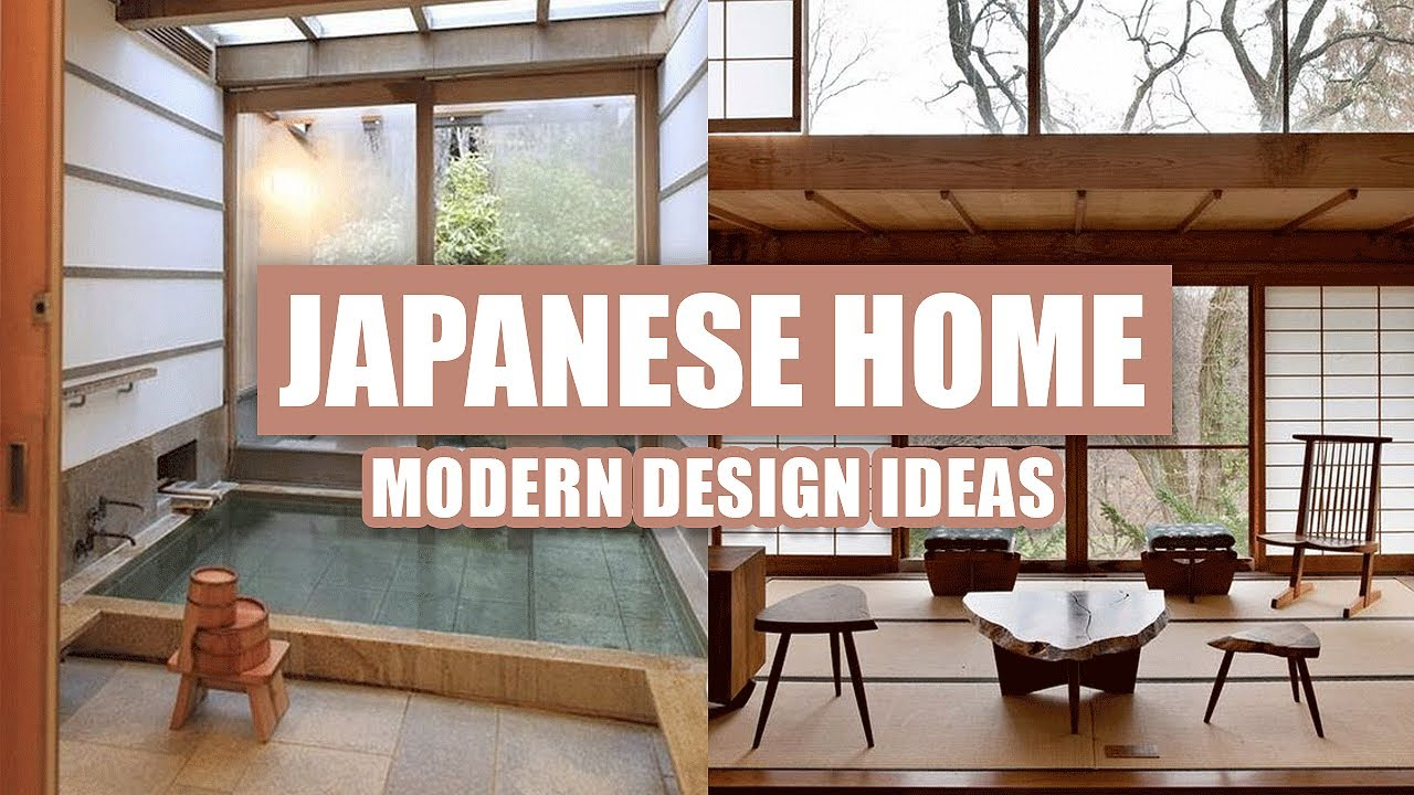 55 Amazing Modern Japan Home Design Ideas 2020 Youtube