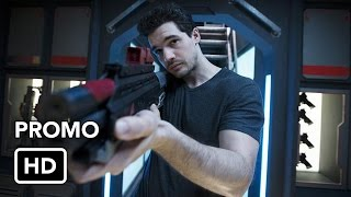 "The Expanse 1x06 Promo ""Retrofit"" (HD)"