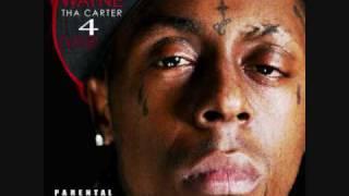 Lil Wayne-3 Peat (clean)