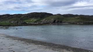 Scourie beach