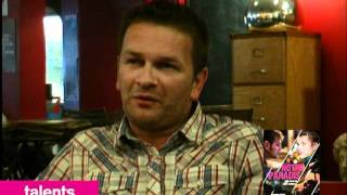 PinkTV TALENTS AIGUILLES : NOTRE PARADIS avec Gael Morel et Dimitri Durdaine