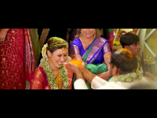 Sai & Gina Wedding Teaser