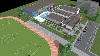 Наприкінці літа у Коломиї розпочнуть будівництво басейну