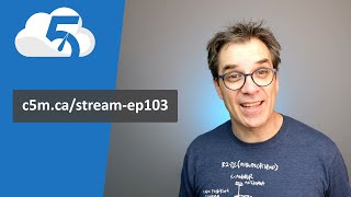 Stream #103 Adding an Azure Key Vault into project TinyBlazorAdmin
