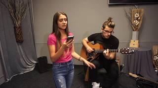 Video MIRA - Uit de tine (Cover) download MP3, 3GP, MP4, WEBM, AVI, FLV Juli 2018