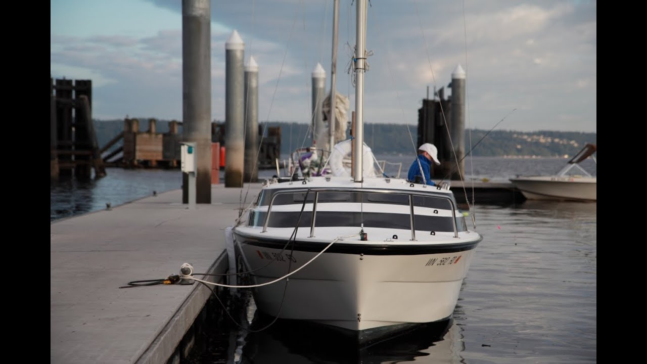 Macgregor 19, 1994, Minneapolis, Minnesota sailboat for sale