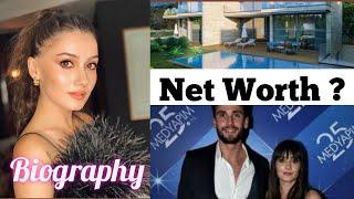 Sevda Erginci biography Lifestyle Dating Family Net worth 2021