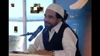 Dar-e-Nabi Per Ye Umar Beetay