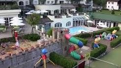 Kinderhotel Alpenrose - games4family.de testet das Hotel in Tirol