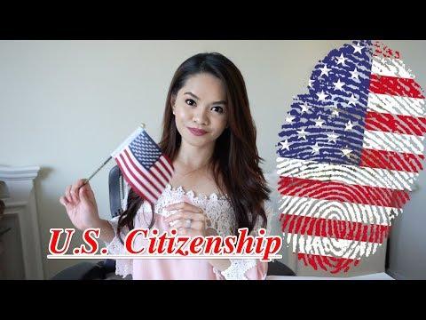 U.S Citizenship N-400 : 10 General Steps in the Naturalization Process