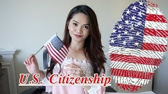 U.S Citizenship N-400 : 10 General Steps in the Naturalization Process