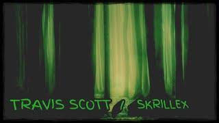 TRAVIS SCOTT - SKRILLEX - Sicko Mode [Khaos remix] Video