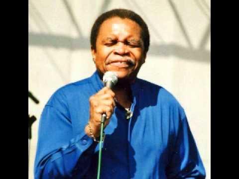 Otis Clay- Keep on Loving me.