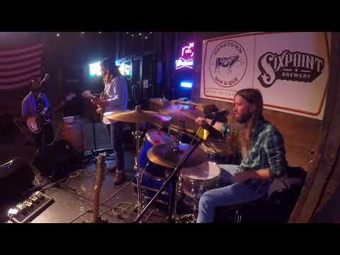 Nate Osborne Drum Solo Outro with A Valley Son mp3
