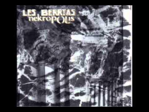 Les Berrtas - Gesang eines Engels (Radio Version)