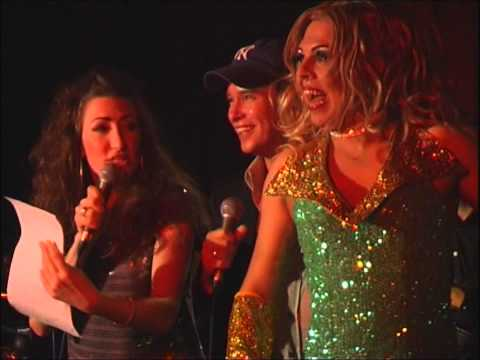 La Voix sings with Stephen Gately Private performance