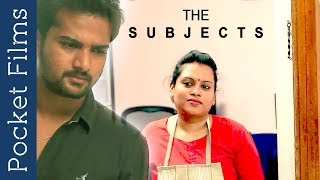 Thriller Short Film - The Subjects