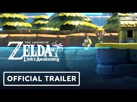 The Legend of Zelda: Link's Awakening Review from YouTube · Duration:  6 minutes 7 seconds