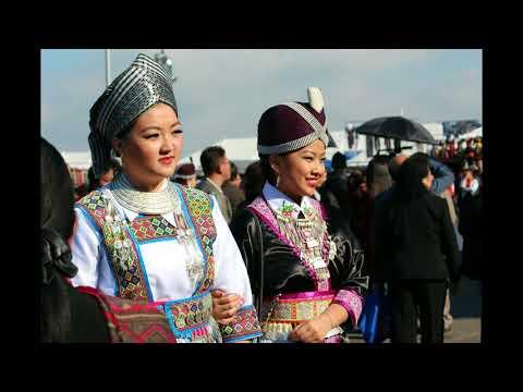 Hmong Song - Kev Hlub Puas Muaj Tiag thumbnail