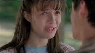Sad Scene - Jamie and Landon - A Walk to Remember - Sad Moment