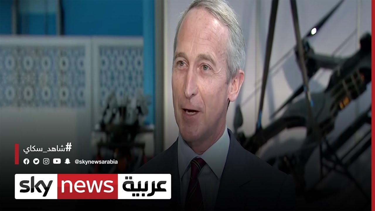 جيمس مورس: إذا ما أردنا السلام يجب أن نجهز للحرب  - نشر قبل 2 ساعة