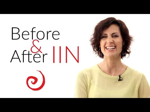 Before & After: An Integrative Nutrition Educational Journey