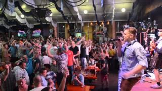 Saubartln live am Oktoberfest im Megapark Mallorca 2014 (Schei... drauf Malle ist nur 1x im Jahr)
