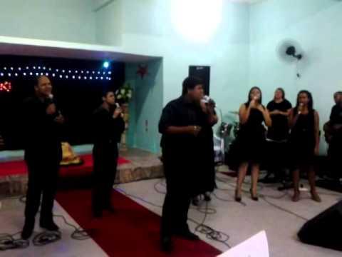 Cantata de Natal 2013 Guadalupe - Rio de Janeiro(9)