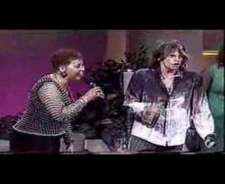 Amazing Grace with Steven Tyler