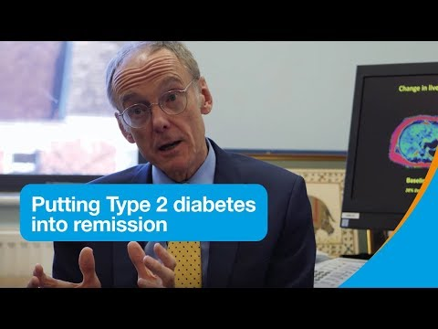 Putting Type 2 diabetes into remission | #DiRECT | Diabetes UK